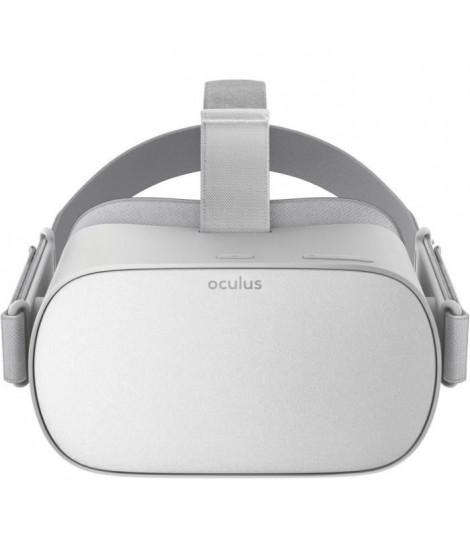 Casque de Réalité Virtuelle Autonome Oculus GO 32Go