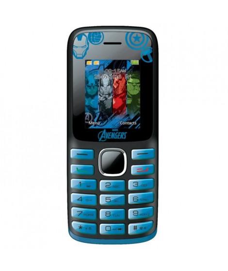 Téléphone Portable Avengers