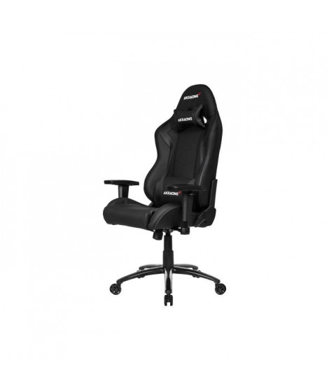 AKRACING Series Core SX - AKSXBK - Siege pour Gamer finition cuir - Noir