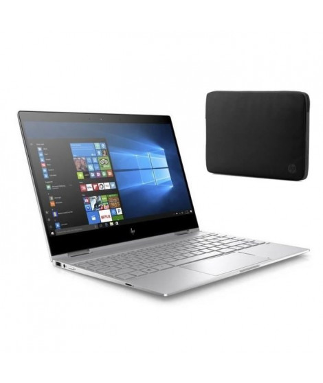 """HP Ultraportable Spectre x360- HP13ae003nf- 13.3"""" + une housse"""