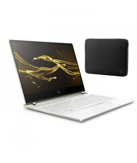 """HP PC Ultraportable Spectre- HP13af004nf - 13.3"""" + une housse"""
