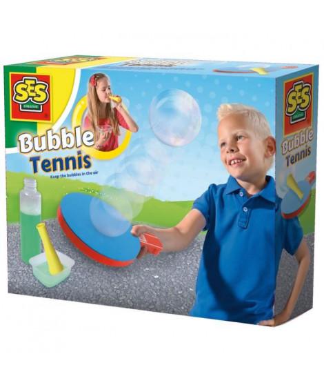 SES CREATIVE Bubble Tennis - Fais rebondir les bulles