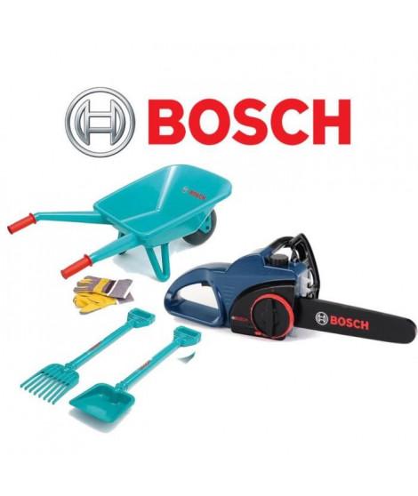 BOSCH - Pack Jardinier 5 pieces