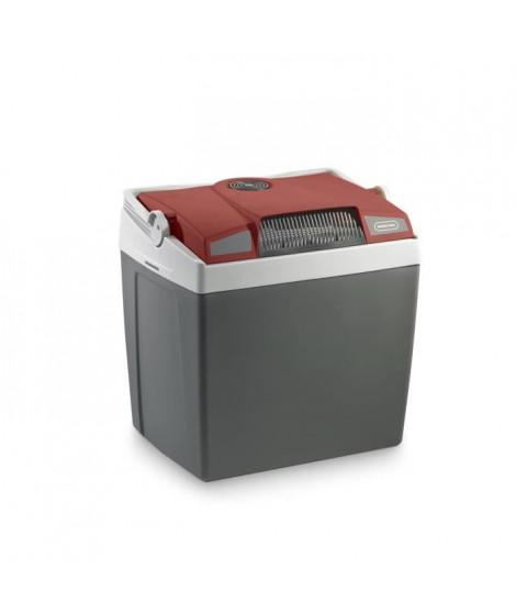 MOBICOOL - G26 - DC - Glaciere thermoélectrique 12V 25L avec chargeur USB