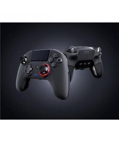 Manette Nacon Revolution Unlimited Pro PlayStation 4 - Noir
