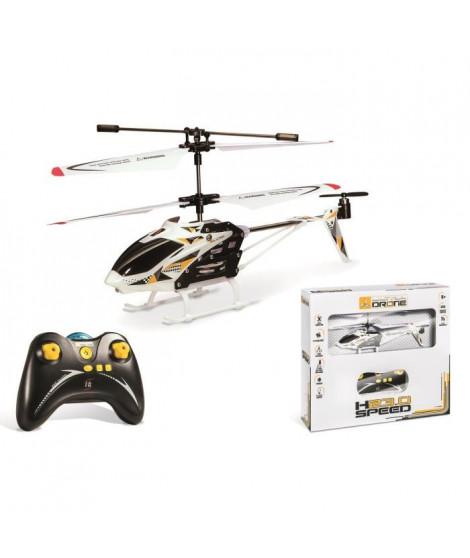 MONDO Hélicoptere radiocommandé R S5 - Enfant - A partir de 14 ans.