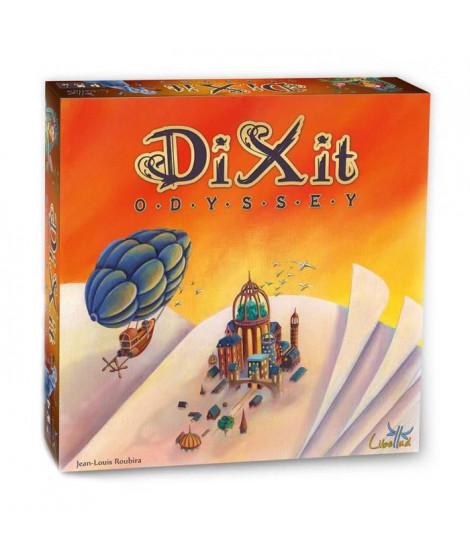DIXIT Odyssey - Jeu de société