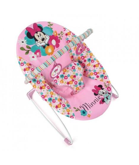 Disney Baby - Minnie Transat Vibrant Perfect - Rose - Fille