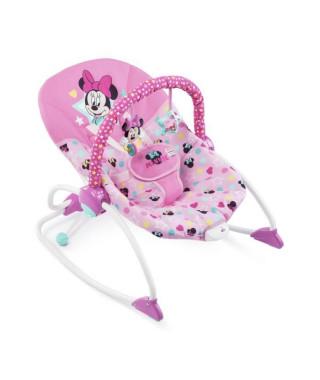 DISNEY BABY Minnie Transat Évolutif Stars & Smiles