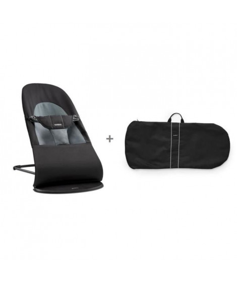 BABYBJORN Transat Balance N/G + sac de transport