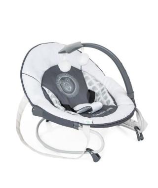 HAUCK Transat bébé leisure - Mickey Cool Vibes