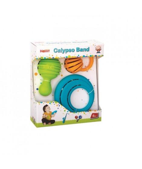 HALILIT Kit Calipso Tropical