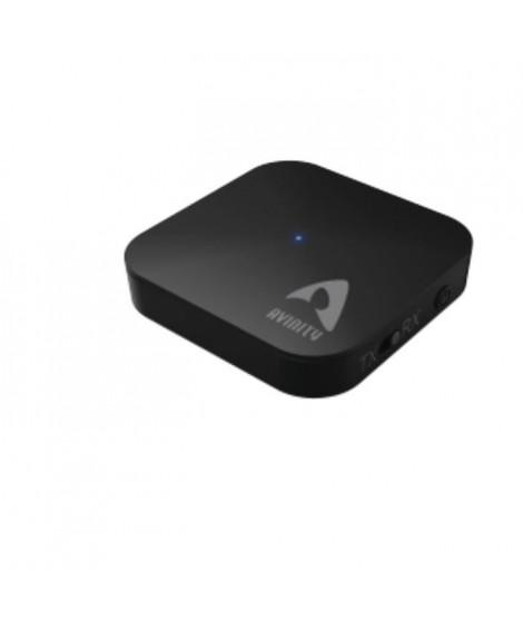 AVINITY ABT-632 Émetteur/récepteur audio Bluetooth - Noir
