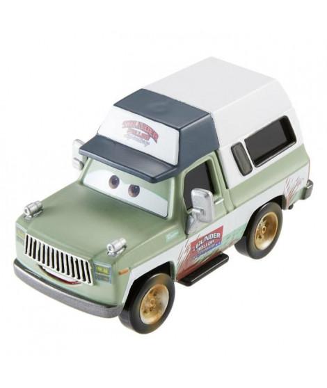 CARS - Mega Véhicule Roscoe