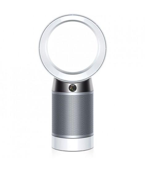 DYSON Pure Cool Purificateur et Ventilateur de table Blanc/Argent