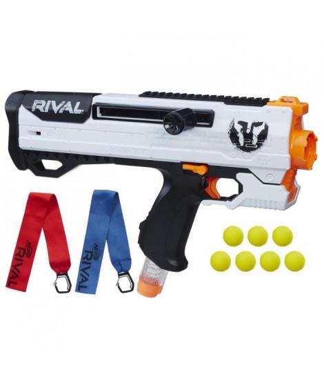 NERF RIVAL - Helios XVIII-700 + 7 Billes