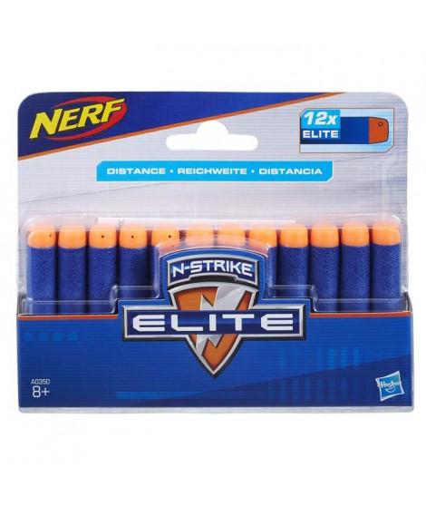 NERF ELITE - RECHARGES X12