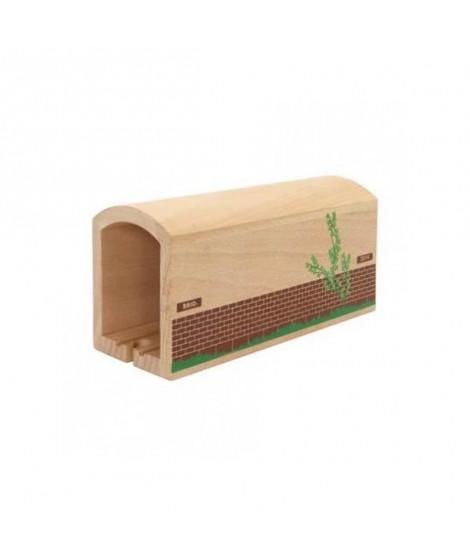 BRIO World  - 33735 - Tunnel - Jouet en bois
