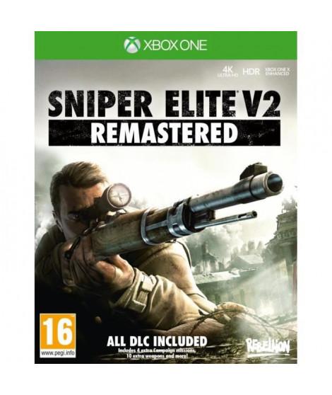 Sniper Elite 2 Remastered Jeu Xbox One