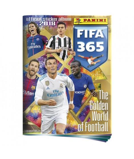 PANINI FIFA 365 2018 Album