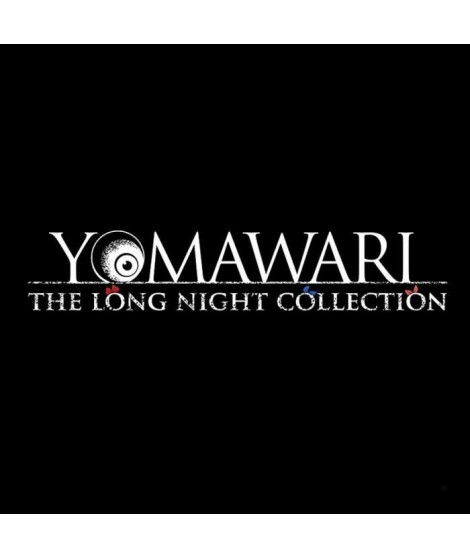 Yomawari: The Long Night CollectionJeu  Switch