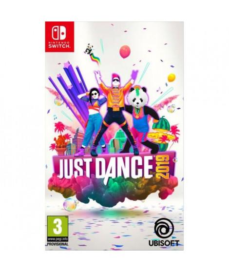 Just Dance 2019 Jeu Switch