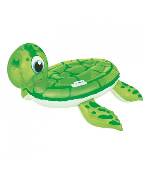 BESTWAY Chevauchable Tortue Dragon - 140 x 140 cm