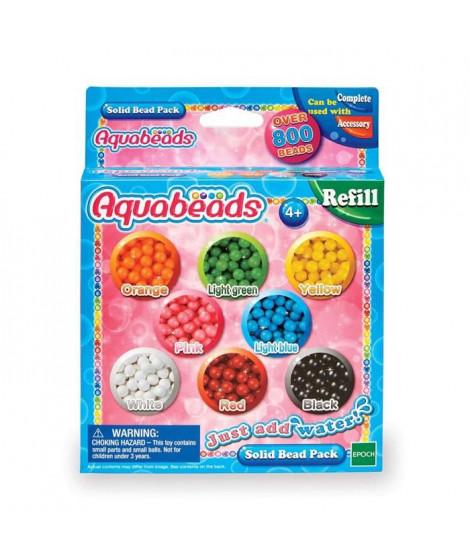 AQUABEADS Perles classiques