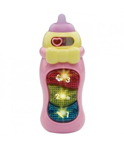 VTECH Little Love - Magi Biberon Interactif