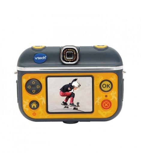 VTECH - Kidizoom Action Cam 180 - Caméra Enfant Tout-Terrain