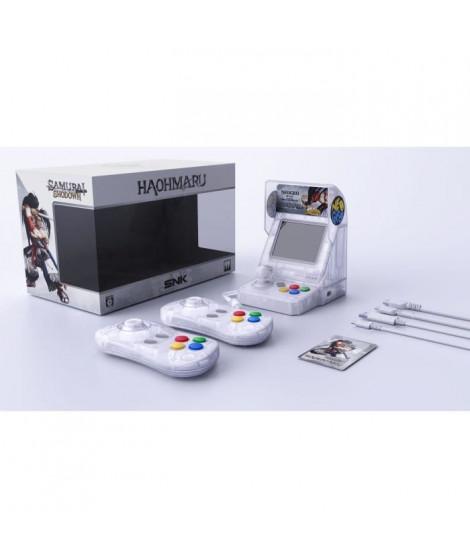 Console Neo Geo Mini : Samurai Showdown Limited Edition - Haohmaru