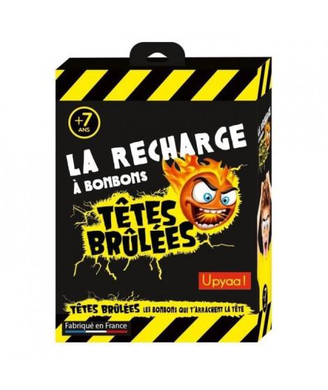 TETES BRULEES Recharge La Fabrik a Bonbons