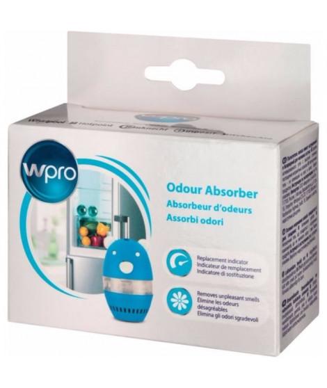 WPRO DEO213 Absorbeur d'odeurs 2-en-1