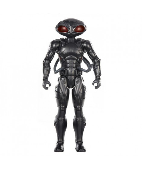 JUSTICE LEAGUE - Black Manta - Figurine 30 cm