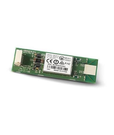 OKI Module Wifi 45830202  -  Compatible  B4x2/B512/MC8x3