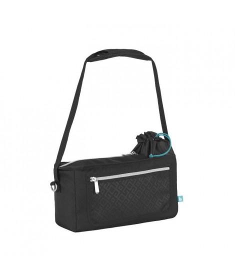 BABYMOOV Organisateur de Poussette Universel Stroller Bag Black