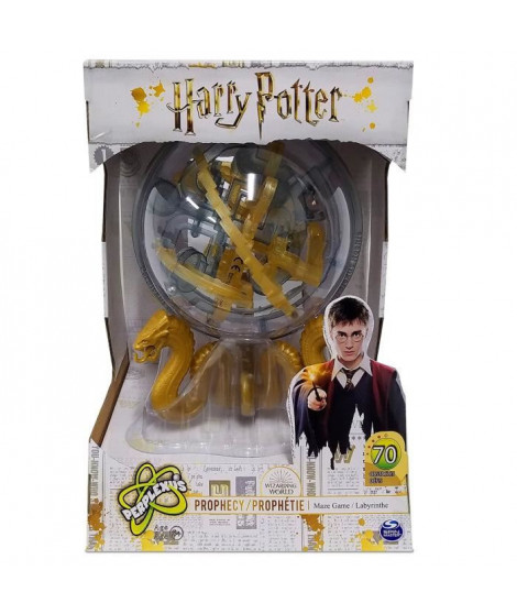PERPLEXUS - Labyrinthe Harry Potter