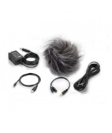 """Zoom APH-4NPRO Pack d'accessoires pour H4nPRO comprenant : 1x câble attenuateur 3m - 1x cable splitteur """"Y"""" 23cm (1x m"""