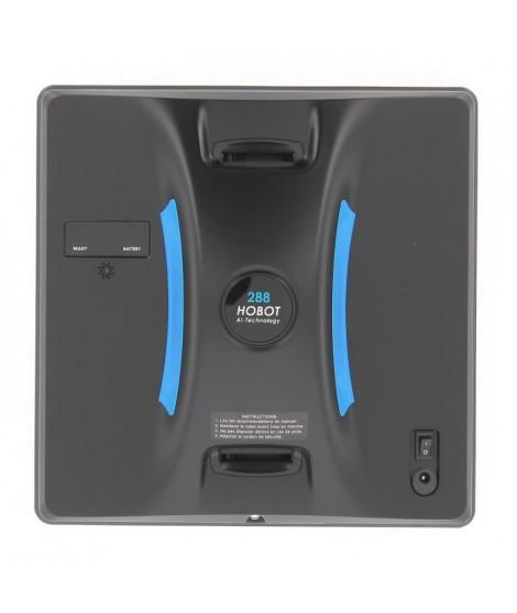 EZICLEAN Hobot Square Bluetooth ? Robot lave vitre connecté