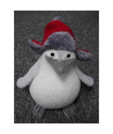 Pingouin Madagascar debout