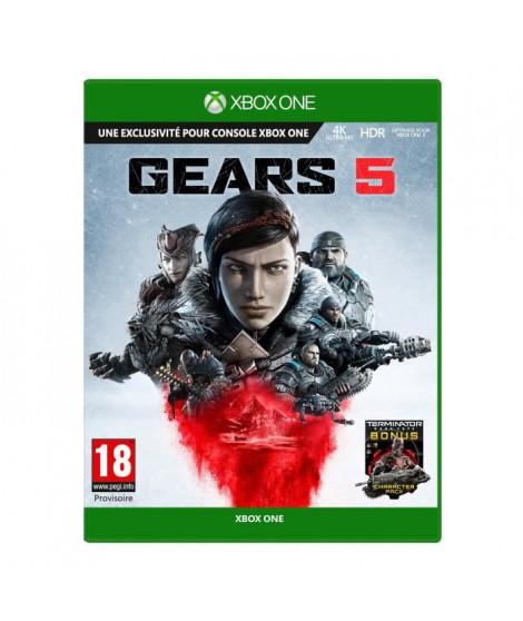 Gears 5 Jeu Xbox One