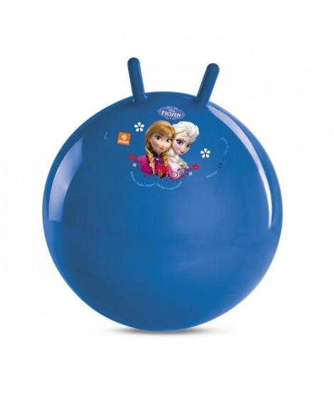 LA REINE DES NEIGES - Ballon sauteur - Disney - Jeux extérieur - Ete - Fille - A partir de 3 ans