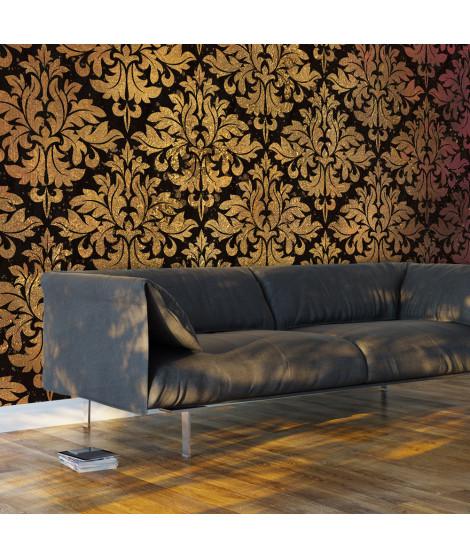 Papier peint XXL - Golden Baroque