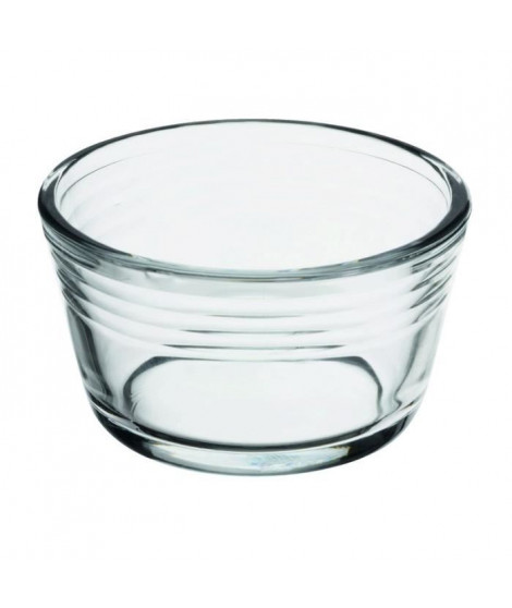 FINLANDEK Ramequin en verre - 9 cm