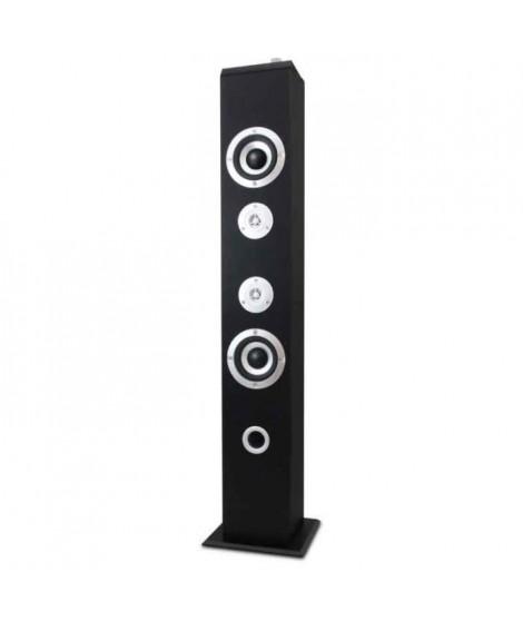 METRONIC Enceinte Colonne Bluetooth - Shadow - 160W