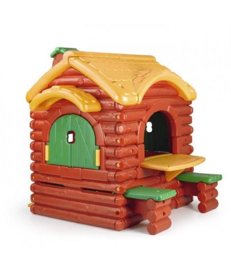 FEBER - Maison pour Enfant Woodland Cottage
