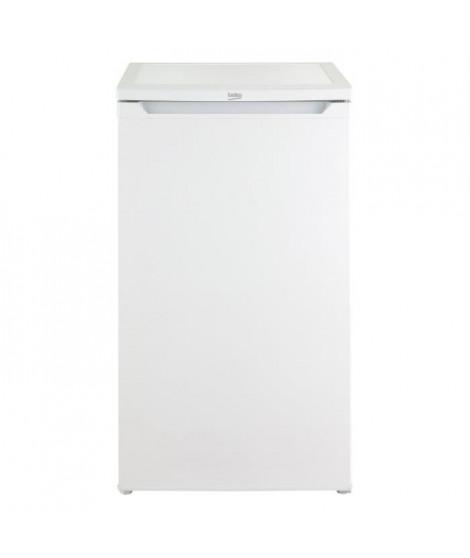BEKO FS166020 - Congélateur - Pose libre - Table top - Statique - 65 L - A+ - L 48 cm - Blanc
