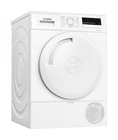 BOSCH WTR83V00FF Seche-linge - 8kg - Pompe a chaleur- A++ -Blanc