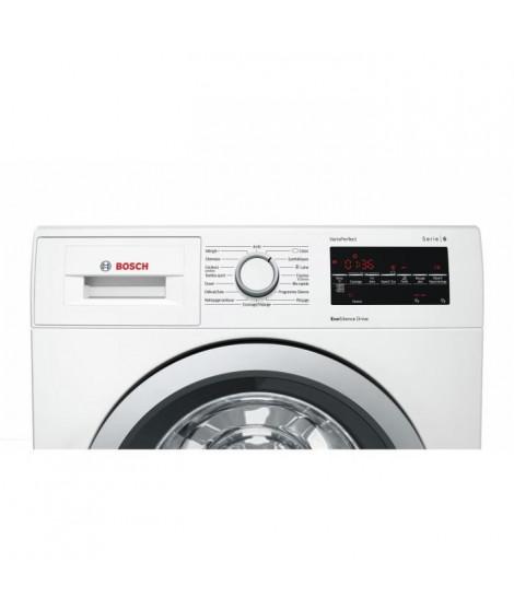 Lave-linge hublot - BOSCH - WAT24419FF