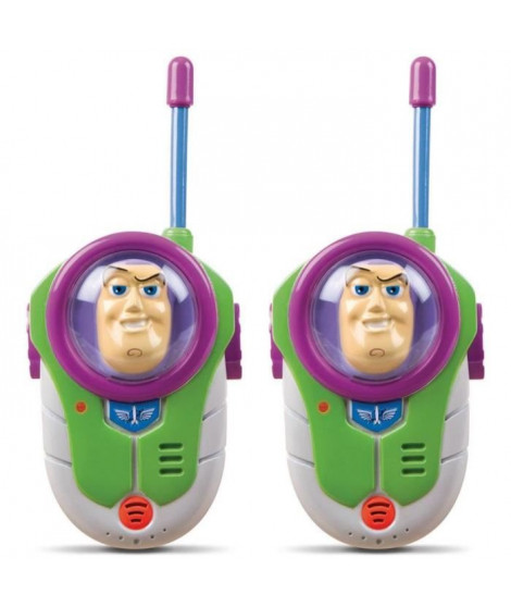 TOY STORY Talkie-walkie Buzz
